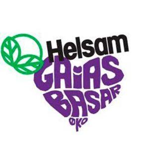 Gaias Basar Helsam
