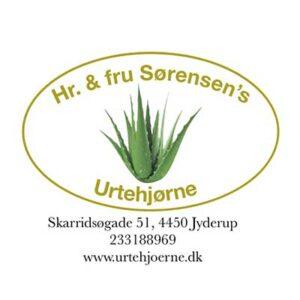 Hr & Fru Sørensen